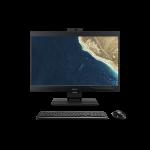 """Acer Veriton AIO Z4860G Core i5-8400/8GB/256GB SSD/DVDSM/HDMI+DP+VGA/VESA/23.8"""" Non-touch Screen/Win 10 P"""