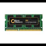 MicroMemory 2GB DDR3 1066MHz 2GB DDR3 1066MHz memory module