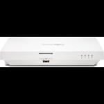SonicWall SonicWave 231c 867 Mbit/s Weiß Energie Über Ethernet (PoE) Unterstützung