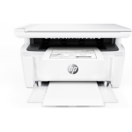 HP LaserJet Pro MFP M28a 600 x 600DPI Laser A4 18ppm W2G54A#B19