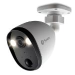 Swann SWIFI-SPOTCAM IP security camera Indoor & outdoor Bulb 1920 x 1080 pixels Ceiling/wall