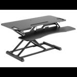 Monoprice 27840 standing desk Black