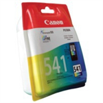 Canon CL-541 Colour Original Cyan,Magenta,Yellow 1 pc(s)