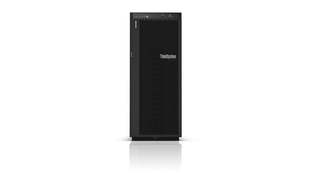 Lenovo ThinkSystem ST550 1.8GHz 4108 750W Tower server
