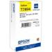 Epson Cartucho T789440 amarillo XXL
