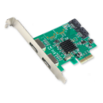 SYBA SI-PEX40063 interface cards/adapter SATA Internal