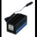CoreParts Power Inverter 12V-220V 150W power adapter/inverter Black