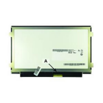 2-Power 2P-B101AW06V.1 Display notebook spare part