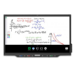 "SMART Technologies 86"" SBID-7386P-m3 Pro Interactive Display - 4K + AM50 + Meeting Pro"