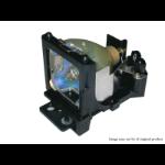 V7 VPL2191-1E 185W projector lamp