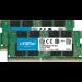 Crucial CT2K8G4SFRA266 módulo de memoria 16 GB 2 x 8 GB DDR4 2666 MHz