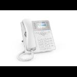 Snom D735 IP phone White TFT