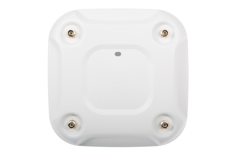 Cisco Aironet 3700e 1300Mbit/s Power over Ethernet (PoE) White WLAN access point