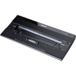 Toshiba PA3916E-1PRP notebook dock/port replicator Black
