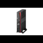 Fujitsu FUTRO S920 2.4GHz GX-424CC 1300g Black,Red