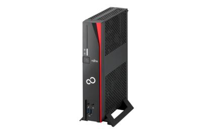 Fujitsu FUTRO S920 2.4GHz GX-424CC 1300g Black, Red