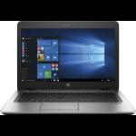 "HP EliteBook 840 G4 Notebook Silver 35.6 cm (14"") 1920 x 1080 pixels 7th gen Intel® Core™ i5 8 GB DDR4-SDRAM 256 GB SSD Wi-Fi 5 (802.11ac) Windows 10 Pro"