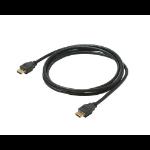 Steren 517-306BK 1.83m HDMI HDMI Black