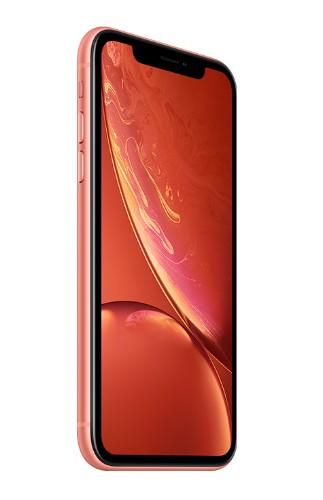Apple iPhone XR 15.5 cm (6.1