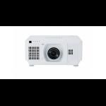 Hitachi LP-WU6600 data projector 6000 ANSI lumens DLP WUXGA (1920x1200) Desktop projector White