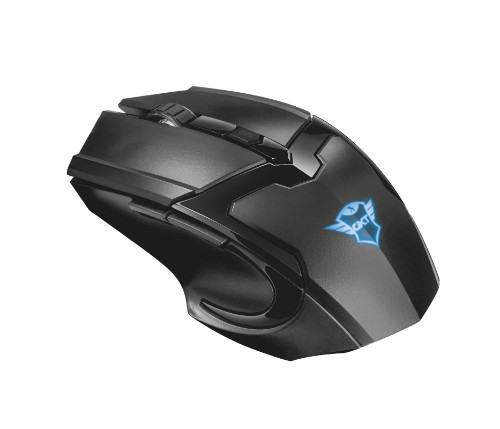 Trust GXT 103 mouse RF Wireless Optical 2000 DPI Right-hand