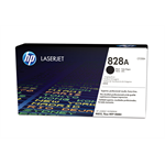 HP 828A 30000páginas Negro tambor para impresora