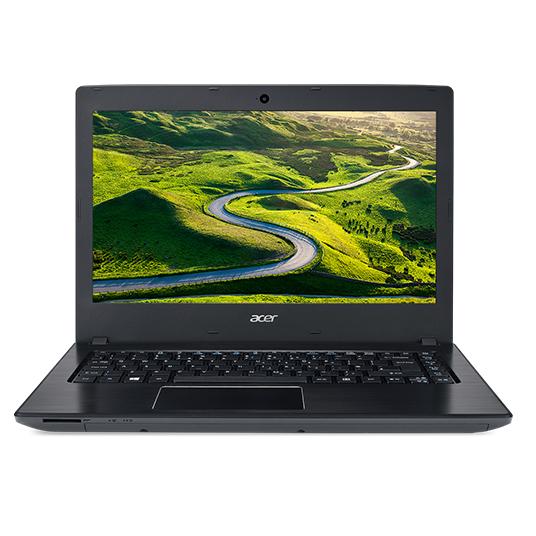 "Acer Aspire E5-475-31NV 2.00GHz i3-6006U 14"" 1366 x 768pixels Grey Notebook"