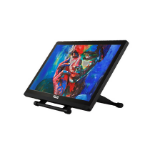 "Adesso CyberTablet T22HD graphic tablet 5080 lpi 18.8 x 10.6"" (477 x 268 mm) Black"