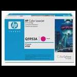 HP Toner Magenta Color 4700