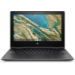 "HP Chromebook x360 11 G3 EE LPDDR4-SDRAM 29.5 cm (11.6"") 1366 x 768 pixels Touchscreen Intel® Celeron® 4 GB 32 GB eMMC Wi-Fi 5 (802.11ac) Chrome OS Grey"
