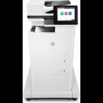 HP LaserJet Enterprise M635fht Laser 1200 x 1200 DPI 65 ppm A4