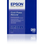 "Epson Cold Press Natural 60""x 15m"