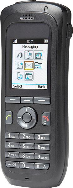 OpenStage WL3 WLAN Handset