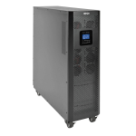 Tripp Lite SmartOnline SVTX Series 3-Phase 380/400/415V 20kVA 18kW On-Line Double-Conversion UPS, Tower, Extended Run, SNMP Option