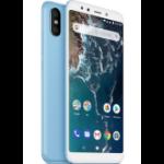 "Xiaomi Mi A2 15,2 cm (5.99"") 4 GB 64 GB SIM doble Azul 3010 mAh"
