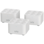 Netgear RBK13 wireless router Dual-band (2.4 GHz / 5 GHz) Gigabit Ethernet White
