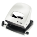 Leitz WOW 5008 hole punch 30 sheets White