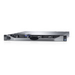DELL PowerEdge R430 1.7GHz E5-2609V4 Rack (1U) server