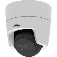 Axis Companion Eye LVE IP security camera Indoor & outdoor Dome White