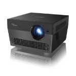 Optoma UHL55 data projector 2000 ANSI lumens DLP 2160p (3840x2160) 3D Desktop projector Black