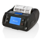 Citizen CMP-40L Thermal Mobile printer 203 x 203 DPI Wired