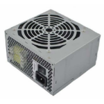 Rasurbo BAP650 650W ATX Grey power supply unit