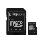 Kingston Technology SDC4/8GB Flash Speicher MicroSD