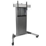 Chief XPA1US multimedia cart/stand Black, Silver Flat panel