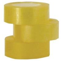 Scotch Easy Tear Transparent Tape 19mmx33m Ref ET1933T8 [Pack 8]