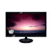 ASUS VS248H 24 INCH LED SLIM DESIGN 1920 X 1080 2MS VGA DVI HDMI 100 X 100 VESA BLACK