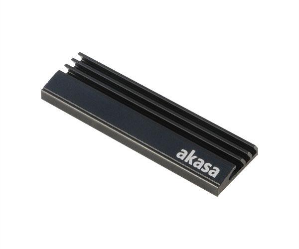 Akasa M.2 SSD heatsink