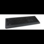 Lenovo 4X30H56870 Tastatur RF Wireless Französisch, Deutsch Schwarz