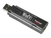 Wintv Nova - T Stick USB2 Digital Tv Tuner