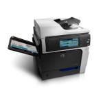HP Colour LaserJet CM4540 Multifunction Laser Printer CC419A - Refurbished